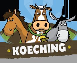 Koeching